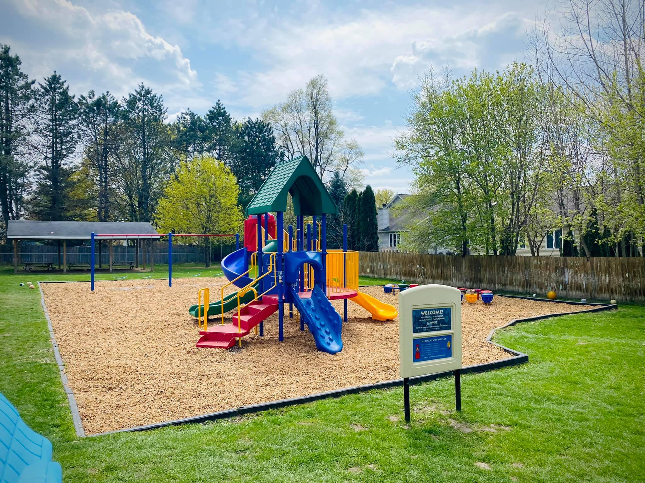 Eastminster Child Development Center