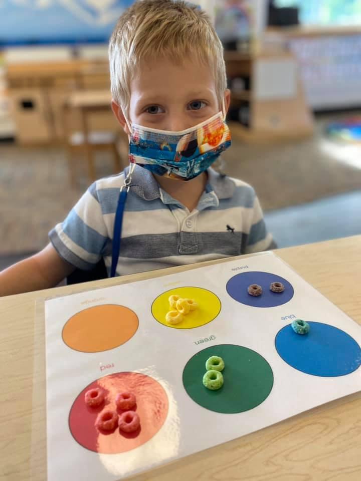 Eastminster Child Care Center - Photo