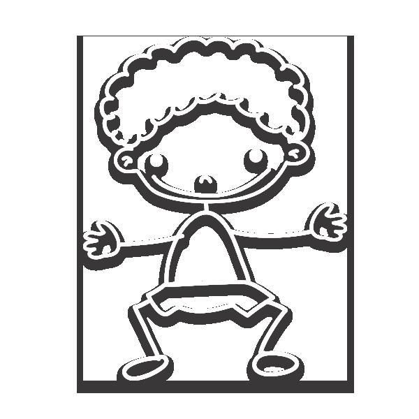 ECDC Kid Icon